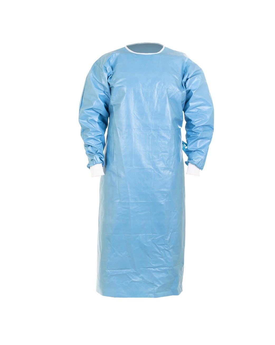 Sterile Laminated Surgical Gown