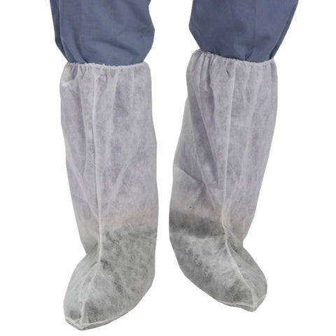 Nonwoven Boot Type Shoecover