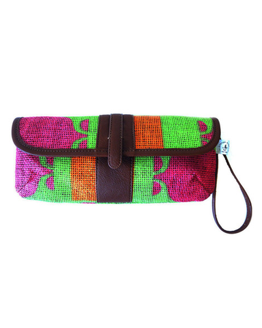 Wristlet by Engage Green - Compassionate Closet