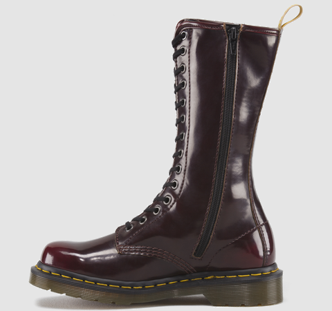 Dr. Marten's Vegan 14I Zip Boot