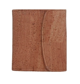 Portuguese Passion Cork Snap Wallet