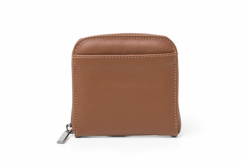 Lauretta Wallet by Ahimsa - Compassionate Closet