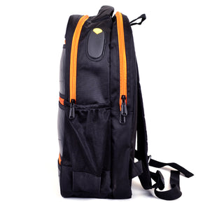 Black Tiger Backpack by ecowings - Compassionate Closet