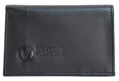 Armstrong Tri Fold Wallet by The Vegan Collection - Compassionate Closet