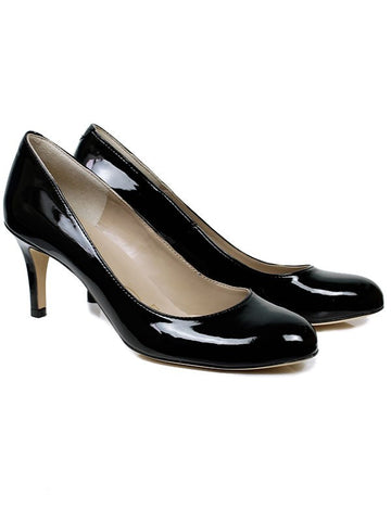 Will's London City Courts Patent Black