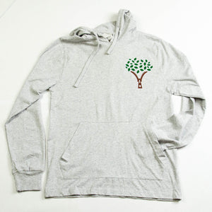 Organic Hoodie by Compassionate Closet - Compassionate Closet