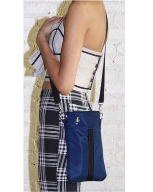 Cross Body Bag by Engage Green - Compassionate Closet
