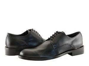 Dennis Shoes Black
