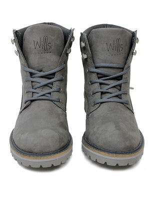 Men's Dock Boots by Will's London