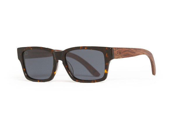Bannock Eco by Proof Eyewear - Compassionate Closet