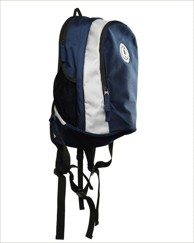 Backpack Sea Blue