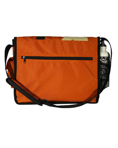 Penguin Messenger Bag by Engage Green - Compassionate Closet