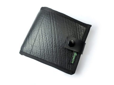 ecowings 'Black Buck' Wallet