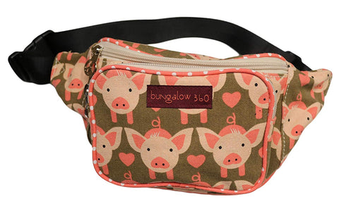 Fanny Pack by Bungalow360 - Compassionate Closet