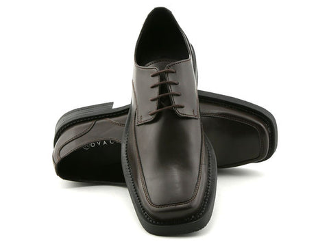 Novacas 'Justin' Shoe Brown