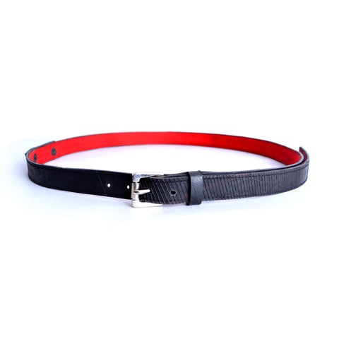 Kaya Belt by ecowings - Compassionate Closet
