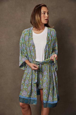 Kiron Robe by PUNJAMMIES - Compassionate Closet