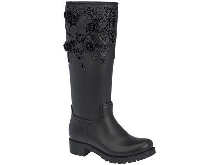Melissa 'Flower Boot High'