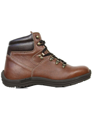 Men's Walking Boots by Will's London - Compassionate Closet