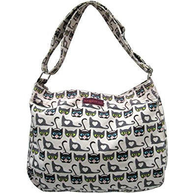 Messenger Bag by Bungalow360 - Compassionate Closet