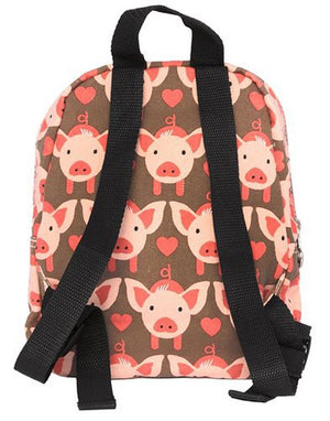 Mini Backpack by Bungalow360 - Compassionate Closet