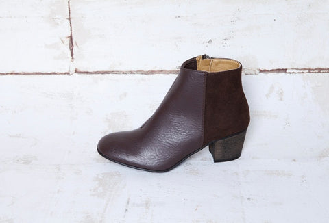 Good Guys 'Nina Boot' Brown
