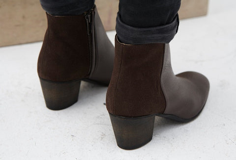 Nina Boot by Good Guys - Compassionate Closet