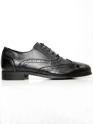 Women's Brogues by Will's London - Compassionate Closet