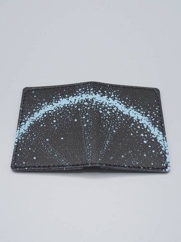 PATTERNED ASHBY WALLET by Herbivore Clothing Company - Compassionate Closet