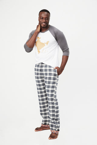 Men's Sharath Pants by PUNJAMMIES