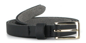 Skinny Belt by Vegetarian Shoes - Compassionate Closet