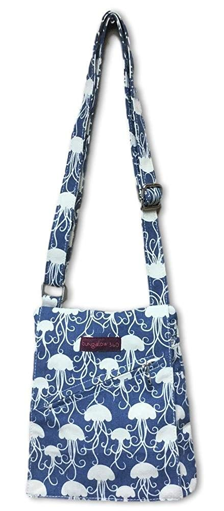 4c0a59043cff Small Messenger Bag by Bungalow360