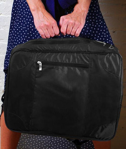 TODO Multifunctional Bag by Engage Green