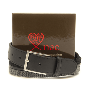 Taull Belt by NAE Vegan Shoes - Compassionate Closet