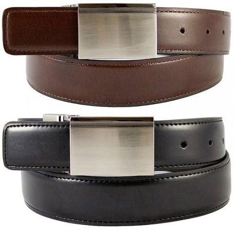 The Vegan Collection Alexander Reversible Belt