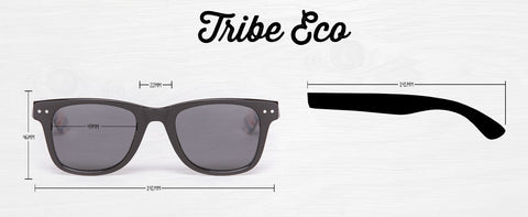 Tribe Eco Sizing