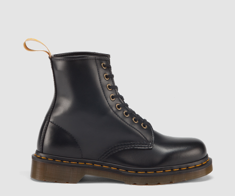 Vegan 1460 8-Eye Boot by Dr. Marten's - Compassionate Closet