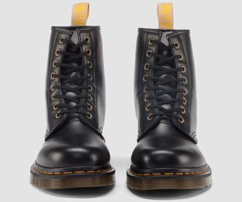 Dr. Marten's Vegan 1460 8-Eye Boot Black