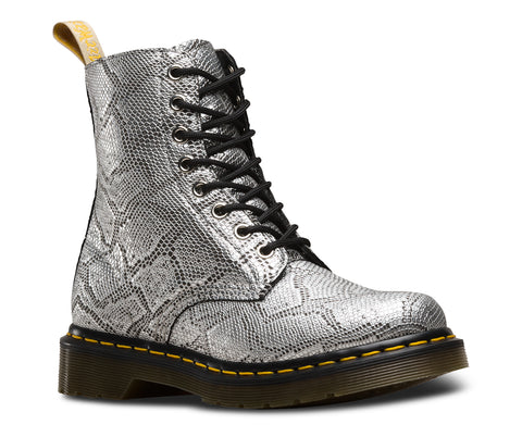 Vegan METALLIC PASCAL Boot