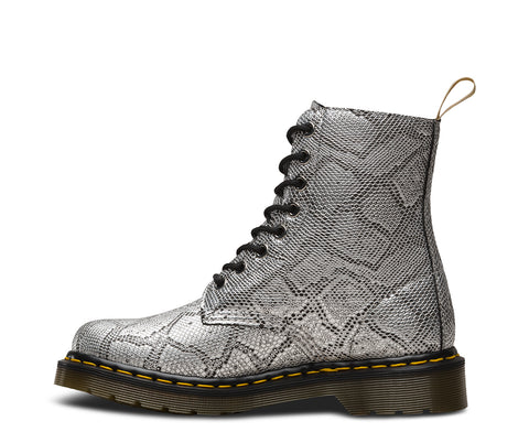 Vegan METALLIC PASCAL Boot Right