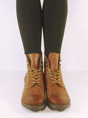 Women's Work Boot by Will's London - Compassionate Closet