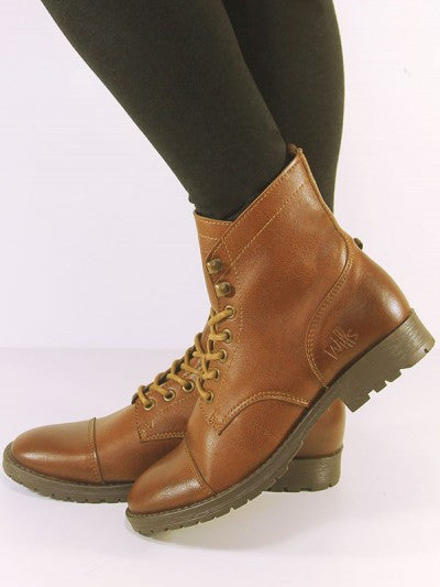 Vegan Leather Shoes Womens