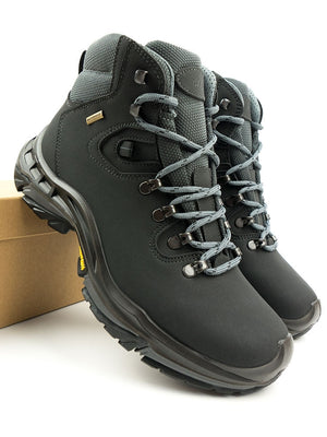 Waterproof Hiking Boots by Will's London - Compassionate Closet