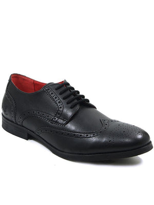 Men's City Brogues by Will's London - Compassionate Closet