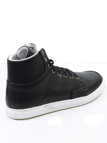 Will's London Men's Sneaker Boot