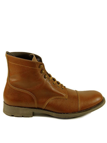 Will's London Men's Work Boot Chestnut