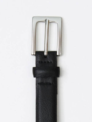1.5CM SKINNY BELT by Will's London - Compassionate Closet