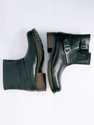 BIKER BOOTS by Will's London - Compassionate Closet