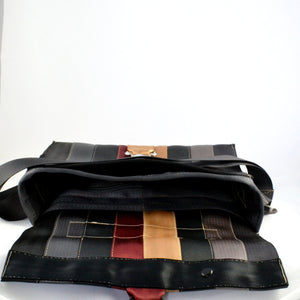 Dennis Messenger Bag by U.S.E.D. - Compassionate Closet