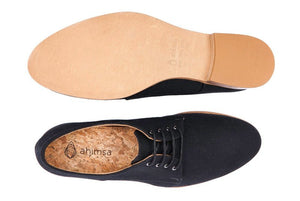 Women's Derby Shoe by Ahimsa - Compassionate Closet